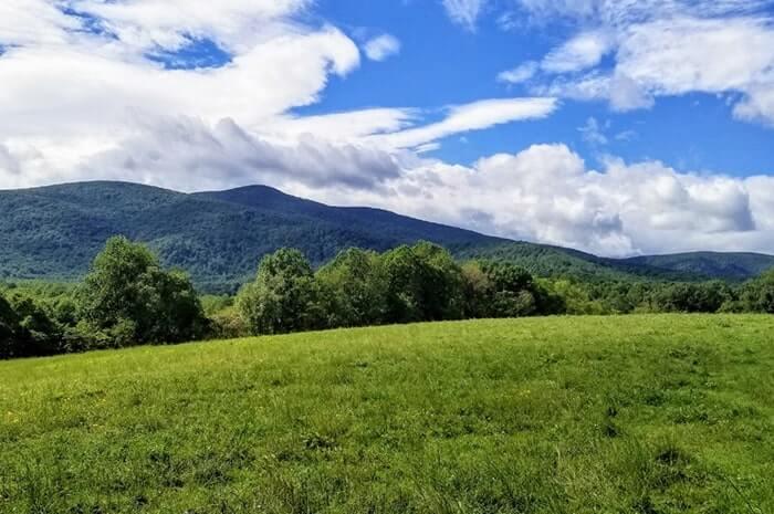 Spirit Trail – 60 acres
